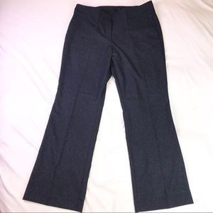 Ann Taylor Factory The Trouser Curvy Fit